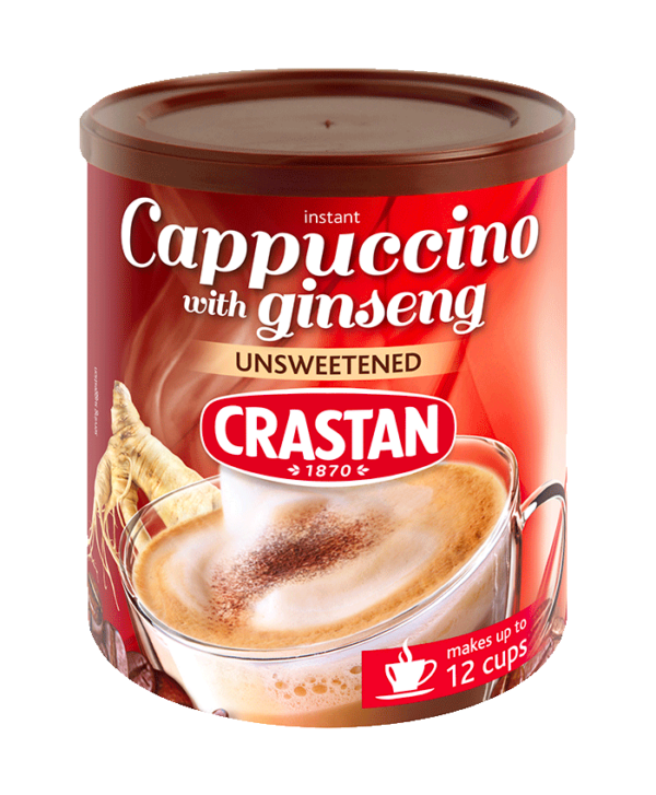 cappuccino-with-ginseng